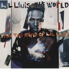 Lil Louis - From the Mind of Lil Louis