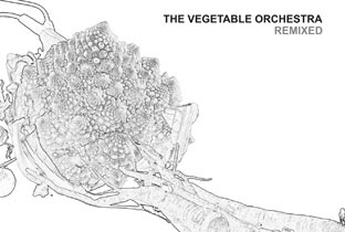 The Vegetable Orchestra - Remixed