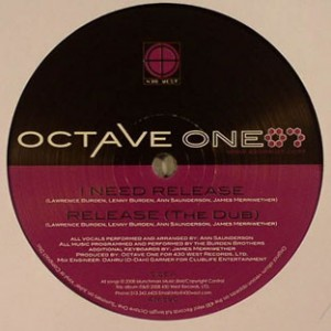 octave one - i need release