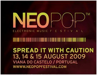 NEOPOP-2009 portugal