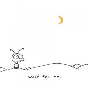 moby-wait for me