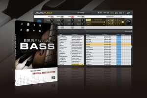 0007 Essential_bass