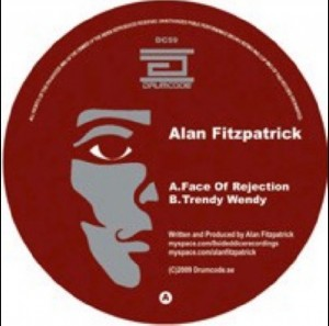 alan fitzpatrick - face of rejection