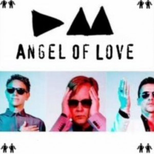 Depeche Mode - Angel Of Love