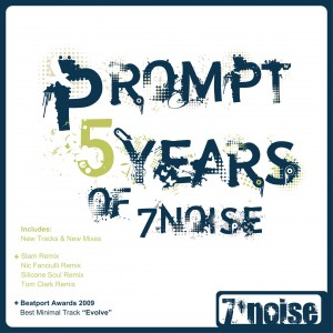 Prompt - 5 Years Of 7Noise
