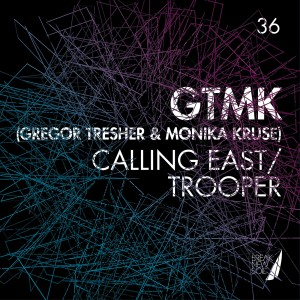 GTMK - Calling East_Trooper