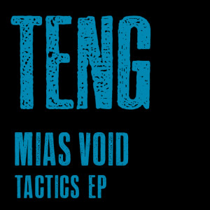 Mias Void - Tactics EP