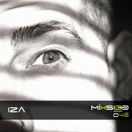 mixside-podcast-46-iza