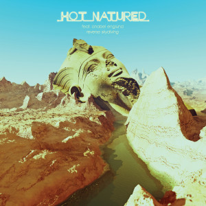 Hot Natured - Reverse Skydiving