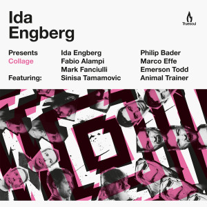 Ida Engberg presents Collage