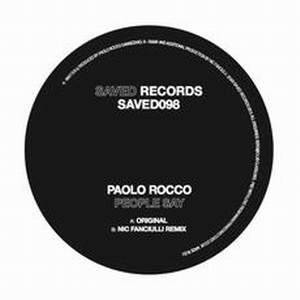 Paolo Rocco - People Say