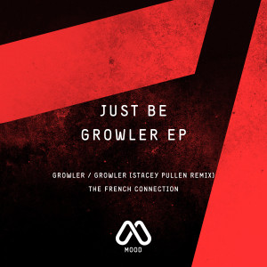 Just Be - Growler