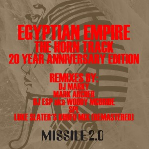 Egyptian Empire - The Horn Track 20 Years