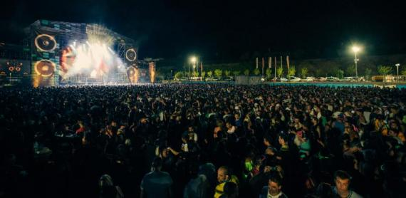 Electrobeach Sold Out en su 4ª Edición