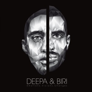 Deep'A & Biri - Emotions_Visions_Changes