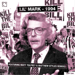 Lil Mark - 1994 EP