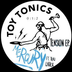 Mercury - Tension