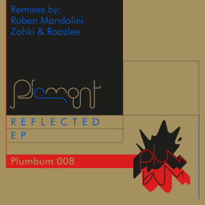 Piemont - Reflected EP