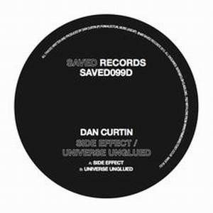 Dan Curtin - Side Effect_Universe Unglued