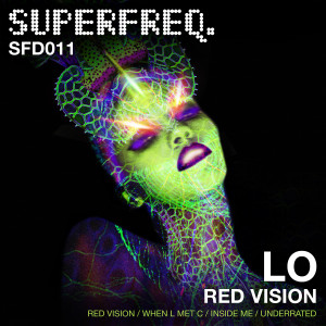 Lo- Red Vision
