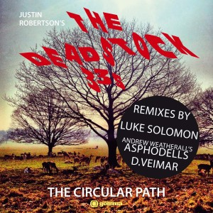 The Deadstock 33s - The Circular Path
