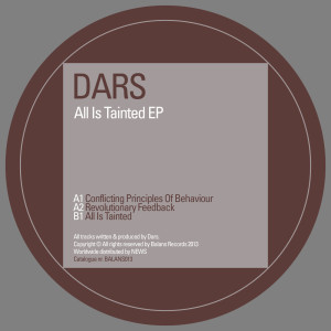 Dars - All Is Tainted
