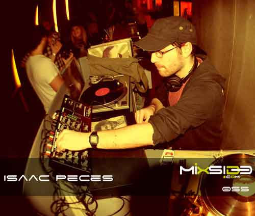 Mixside-Podcast-055-Isaac-Peces