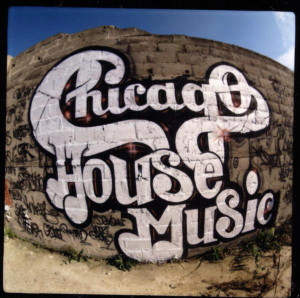 Chicago-House-Music
