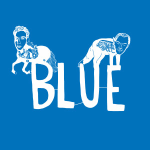 Jacob Husley & August Jacobson - Blue