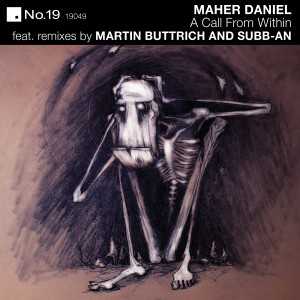 Maher Daniel - A Call From Within