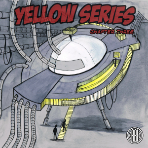 The Yellowheads - Sorcerer