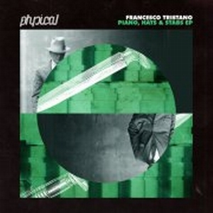 Francesco_Tristano-Piano, Hats & Stabs_EP