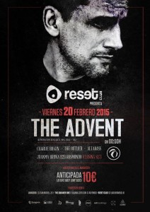 The Advent @t Reset
