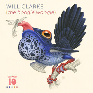 Will Clarke - The Boogie Woogie
