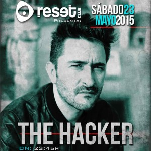 The Hacker @t Reset Club