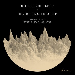 Nicole Moudaber - Her Dub Material
