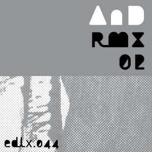 AnD - AnD Remix 02