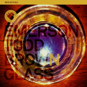 Emerson Todd - Brown Glass EP
