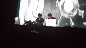 Mouse On Mars @t Magma Festival