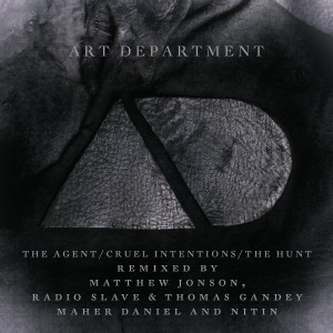 Art Deparment - The Final Remixes
