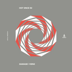 Hot Since 82 - Damage_Veins