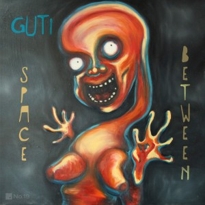 Guti - Space Between EP