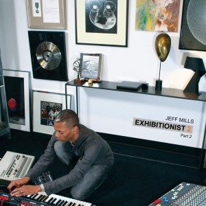 Jeff Mills - Exhibitonist 2