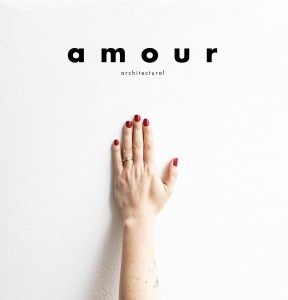 Architectural - Amour