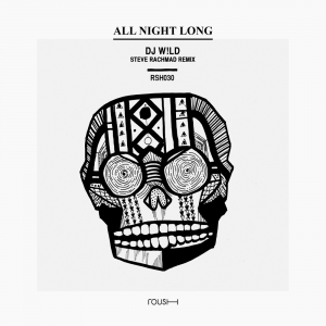 DJ W!ld - All Night Long
