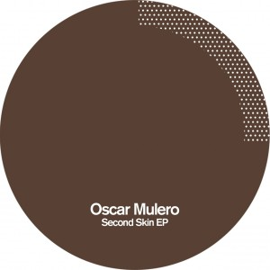 Oscar Mulero - Second Skin