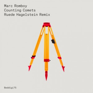 Marc Romboy - Countng Comets