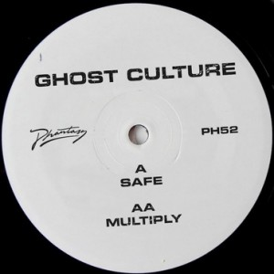 Ghost Culture - Safe_Multiply