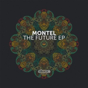 Montel - The Future EP