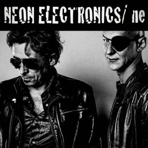 The Neon Judgement - Neon Electronics